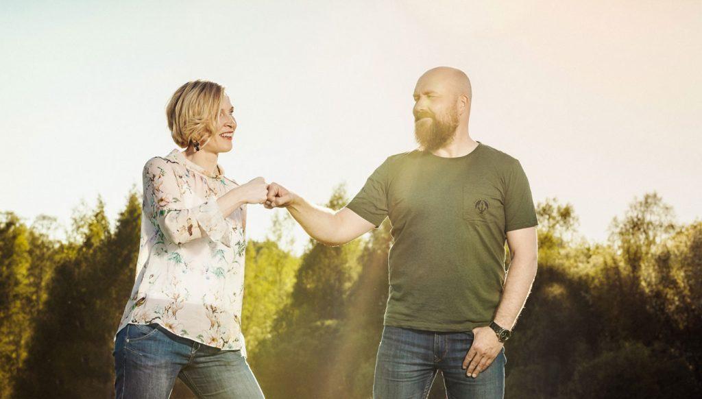 Tunteet ja tunteiden johtamisen taidot ovat tulleet ryminällä työelämään. Mindgame on rakentanut yhdessä Camilla Tuomisen kanssa Tunneälykäs organisaatio kokonaisuuden vastaamaan yritysten ja organisaatioiden kasvaneisiin tarpeisiin.